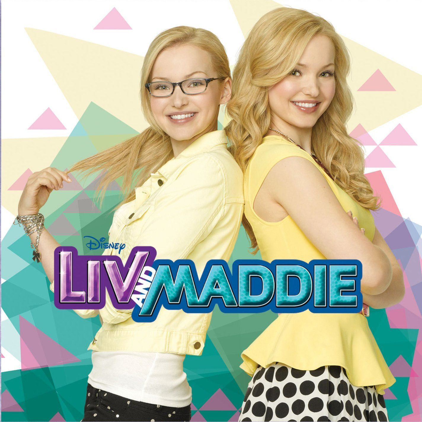 liz and maddie