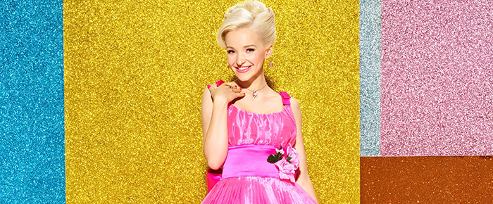 [Gallery] 'Hairspray Live!' New Promotional Photoshoot.