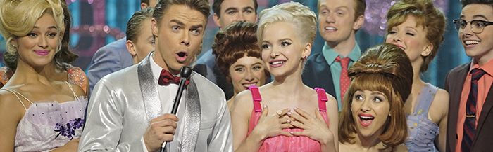 [Gallery] 'Hairspray Live' Production Stills.